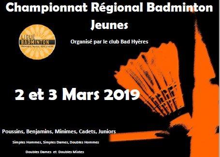 championnat-badminton-regional-jeunes-hyeres