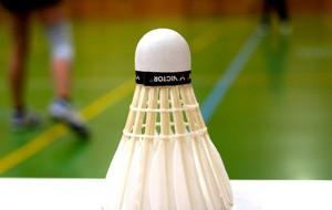 Stage de Badminton à Aix
